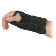 Bilt Rite 10-22146 Lace-up wrist support-Right Hand