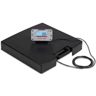 Detecto APEX 600 lb Capacity Portable Scale w/ Remote Indicator