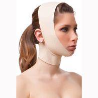 Isavela FA02 Chin Strap With Medium Neck Support