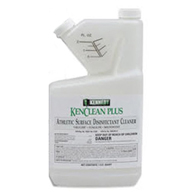 Kennedy KenClean Plus Athletic Surface Disinfectant Cleaner-1Qt Bottle