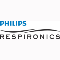 Philips Respironics HS715-100 Pediatric Disposable Plastic Mouthpieces-100/Box